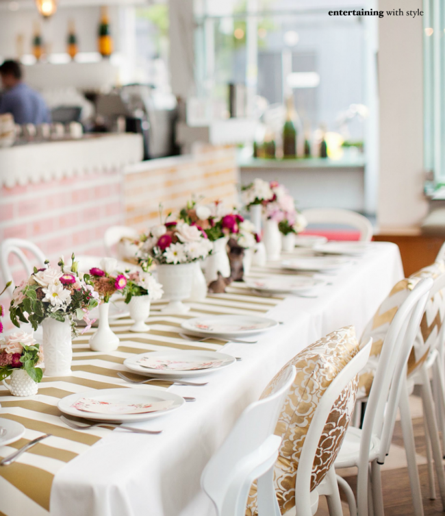 Adore Dinner Party