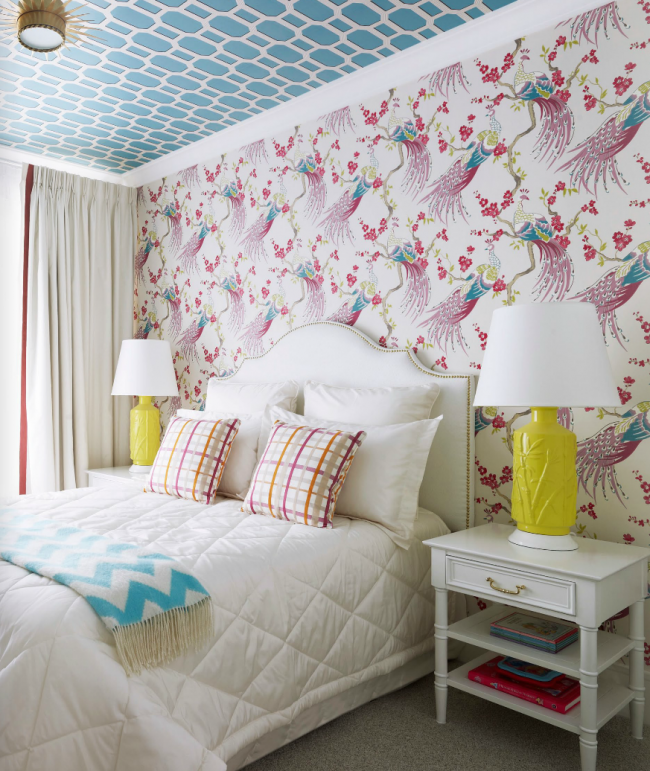 Adore Bed Room