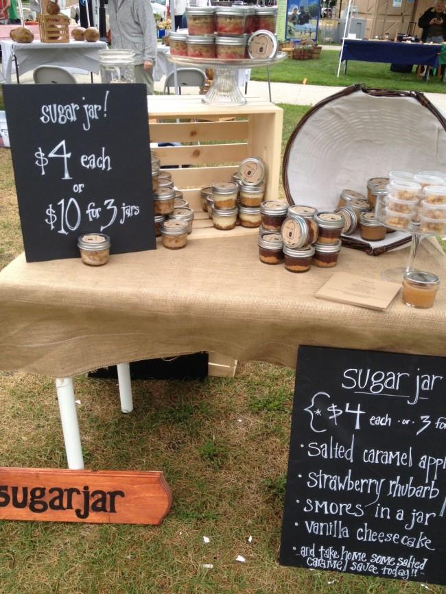 Sugar Jar Milwaukee