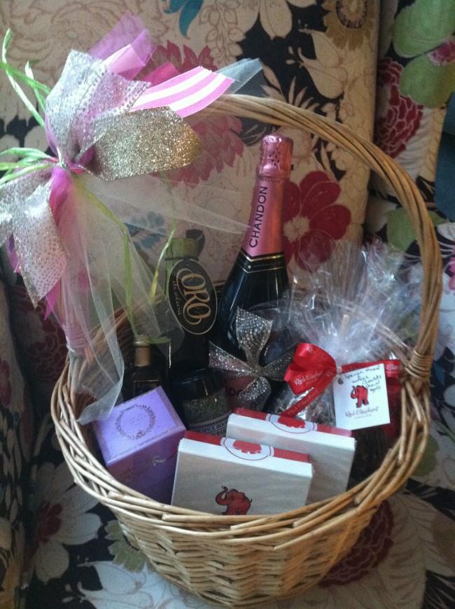 gift basket 101