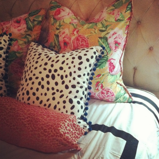 pillow heaven!