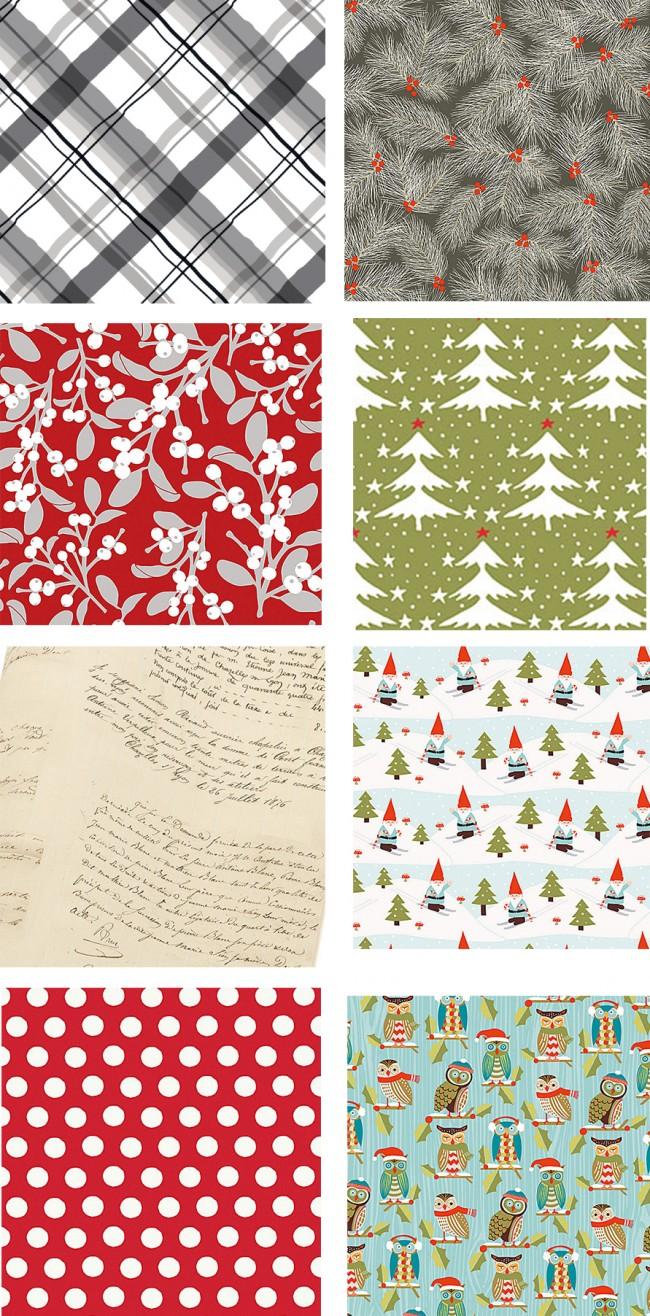 gift wrap roundup