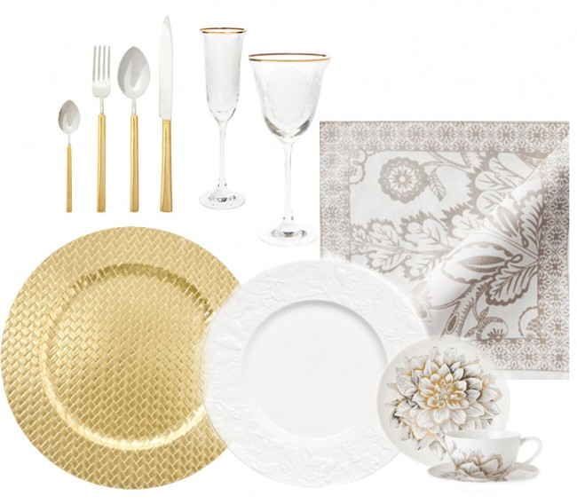 zara holiday table