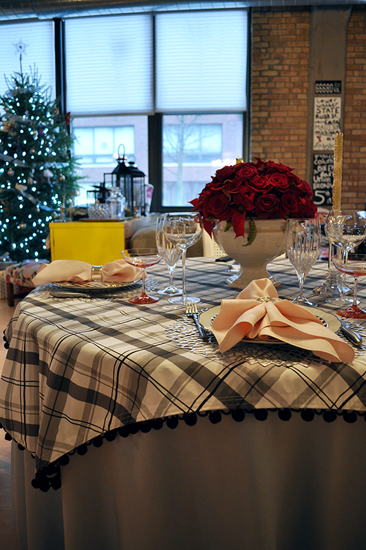 TNPLH: Holiday 2013 Table