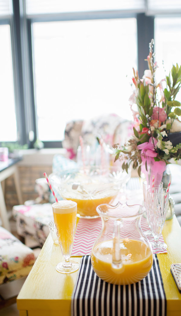 TNPLH: Wedding Shower