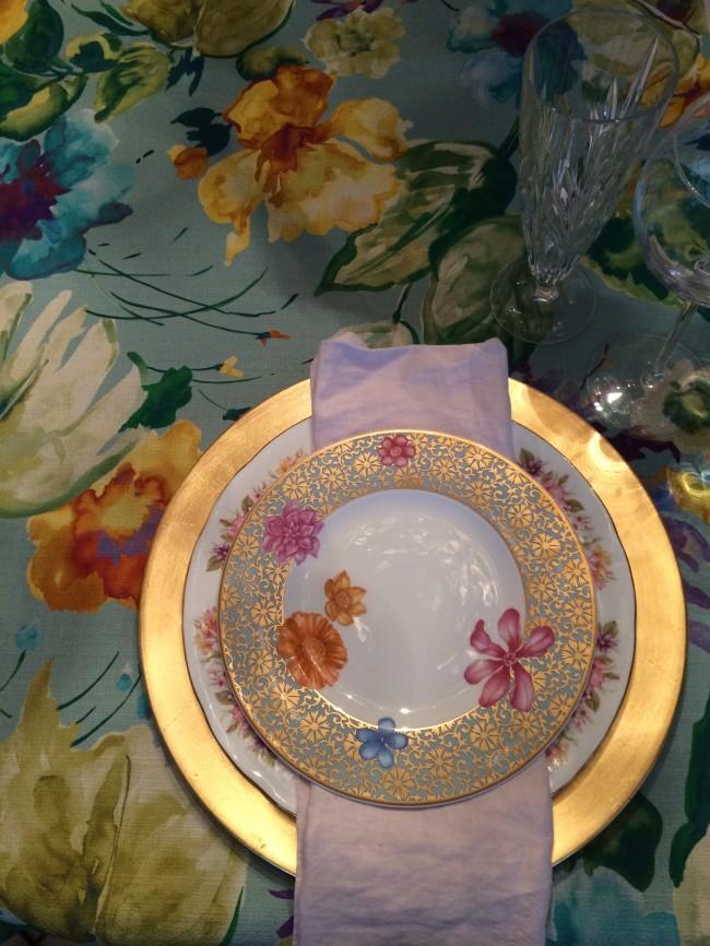 TNPLH: Summery Dinner Party