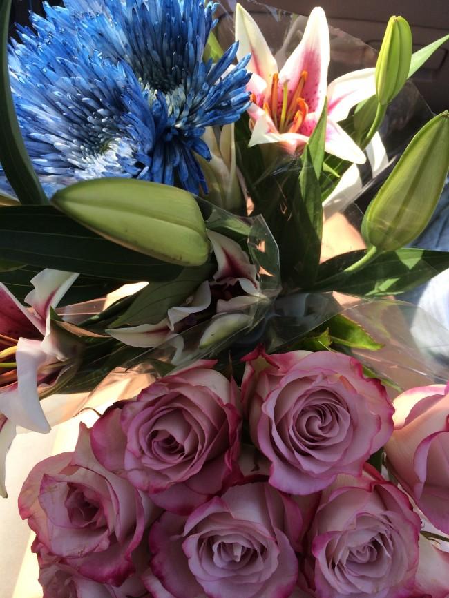 TNPLH: Summer Floral Dinner Party