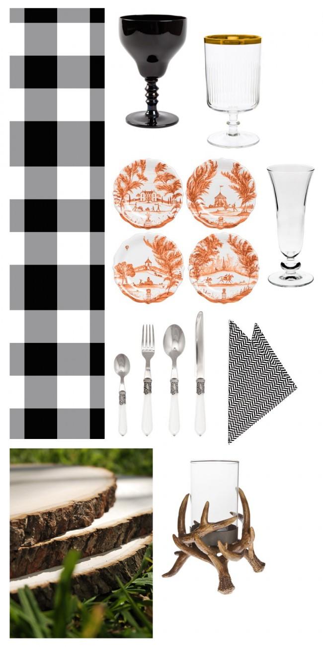 juliska fall table inspiration