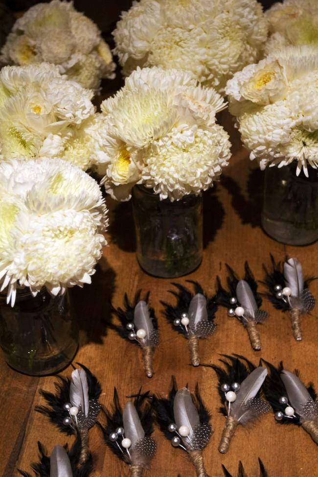 Iron Horse Rustic Chic Wedding