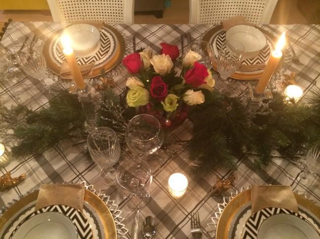 TNPLH: 2014 Christmas Dinner