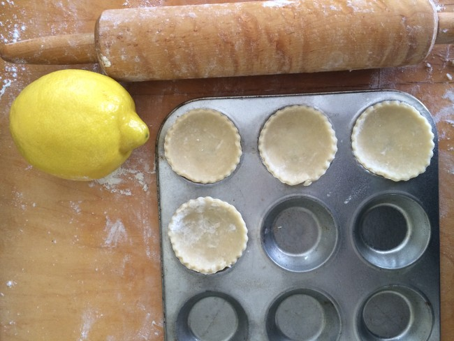 TNPLH: Lemon Merigue Pies 2