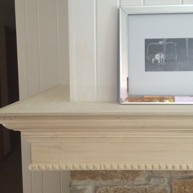 TNPLH: DIY Mantle 8