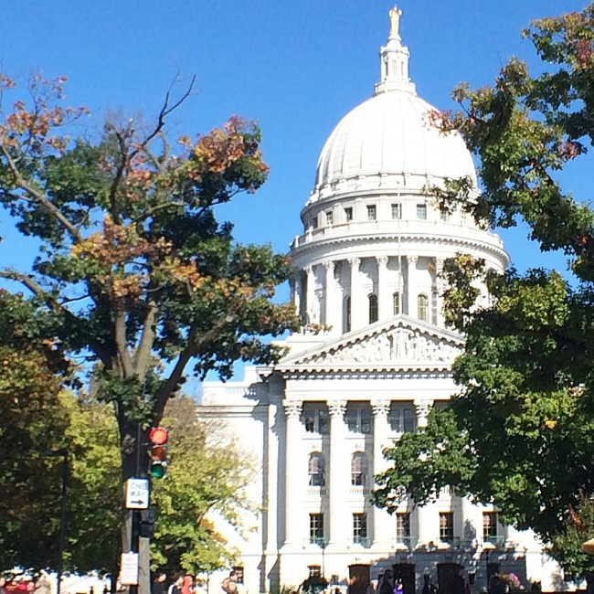 TNPLH: Madison Capitol Building