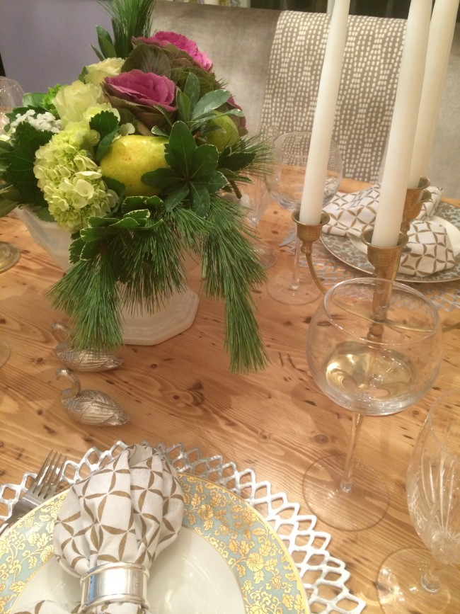 TNPLH: Fall Dinner Party 7