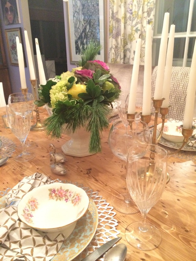 TNPLH: Fall Dinner Party 4