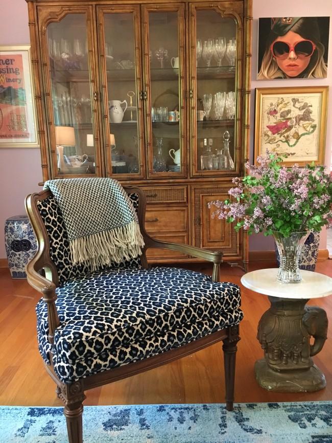 TNPLH: Living Room