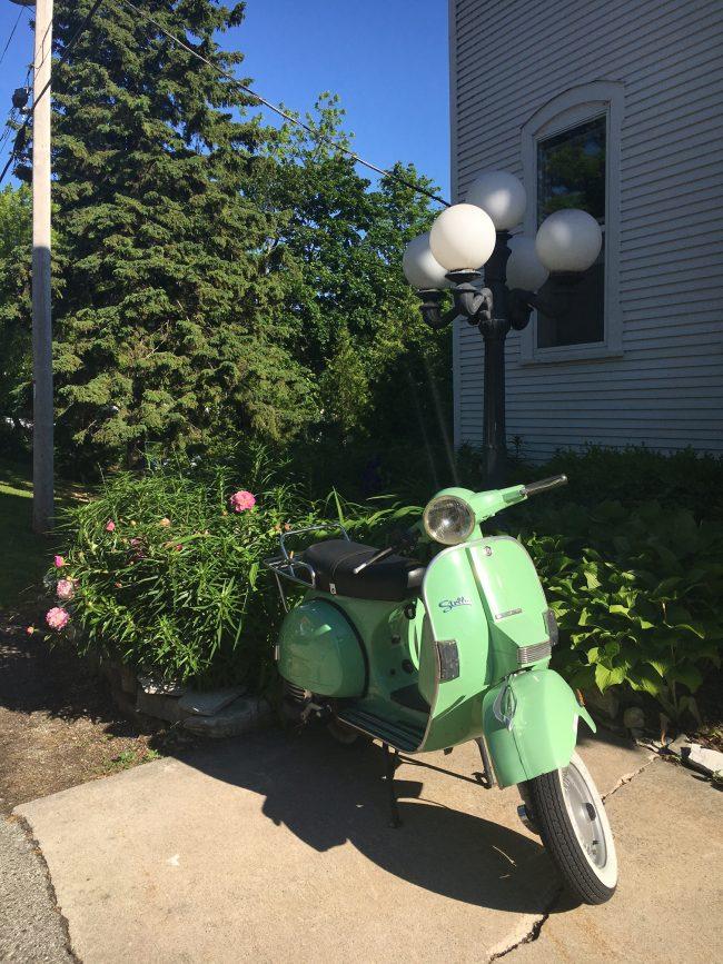 TNPLH: Door County Weekend
