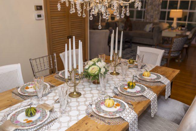 TNPLH: Fall Dinner Party 2