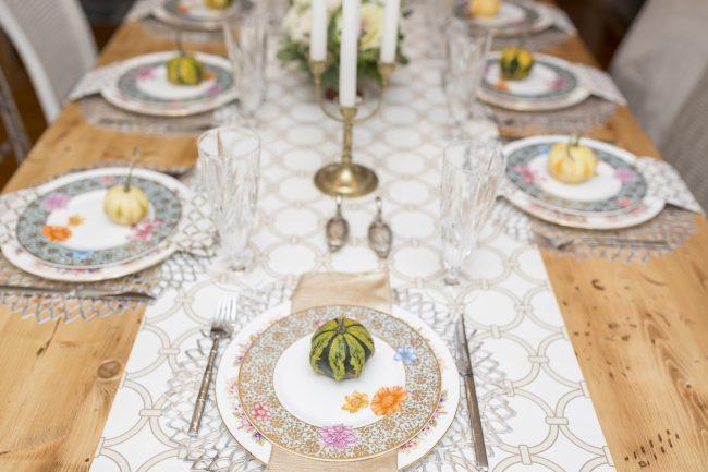 TNPLH: Fall Dinner Party 3