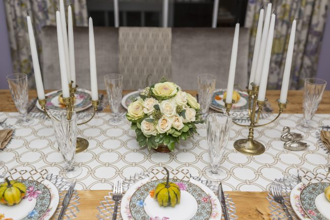 TNPLH: Fall Dinner Party 5