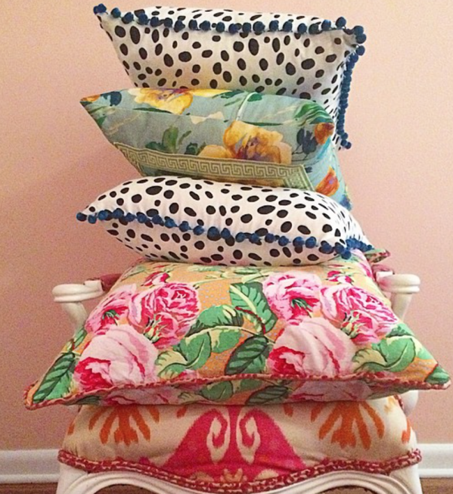 TNPLH: Pillow of Pillows!